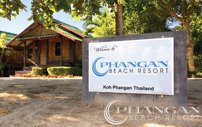 Contact Us Today To See If We Can Make Your Beach Side Wedding A Reality At Phangan Resort